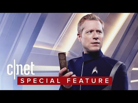 Meet the crew of 'Star Trek: Discovery'