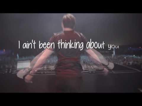 Hardwell ft. Jay Sean - Thinking About You [LYRICS]