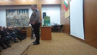 Севдат Якуб в Благоевград 5