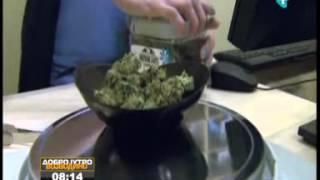 Legalizacija marihuane u Koloradu  |  Jutarnji program  |  03.01.2014.
