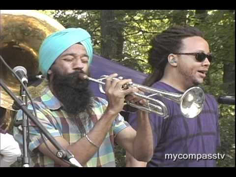 Trumpet Solo - Red Baraat