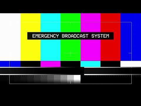 All 3 Black Mesa EAS Broadcasts
