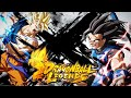 Dragon Ball Legends official release Gameplay