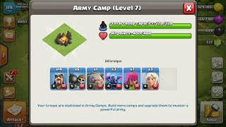HOW TO 3 STAR A MAXED TH9 COC GOWIPE STRATEGY