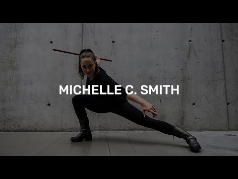 Featured Budo Sister - Michelle C. Smith