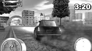 SUPER TAXI DRIVER OSTRA JAZDA !