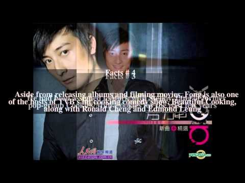 Alex Fong (singer) Top # 5 Facts