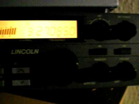 President Lincoln CB / Amateur Radio by HM-Funk