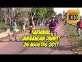 Karnaval Jambangan Dampit 26 Agustus 2017 FULL HD VIDEO