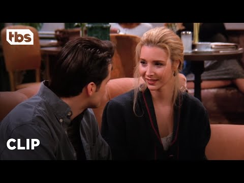 Friends: Ross is Having a Baby (Season 1 Clip) | TBS from YouTube · Duration:  4 minutes 7 seconds