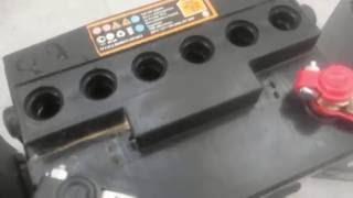 Заряд аккумулятора от генератора автомобиля, зарядного устройства и ЗУ Версия 4