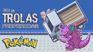 Mis trolas preferidas | Leyendas urbanas Pokémon