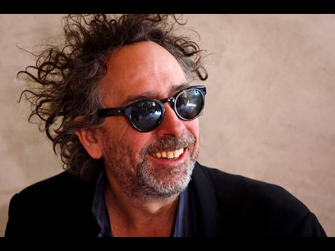 Tim Burton, Ewan McGregor And Billy Crudup Interview On