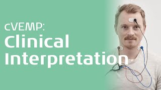 cVEMP - Clinical interpretation