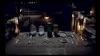 Occhi di cristallo - Eros Puglielli - Cinemax latinoamerica
