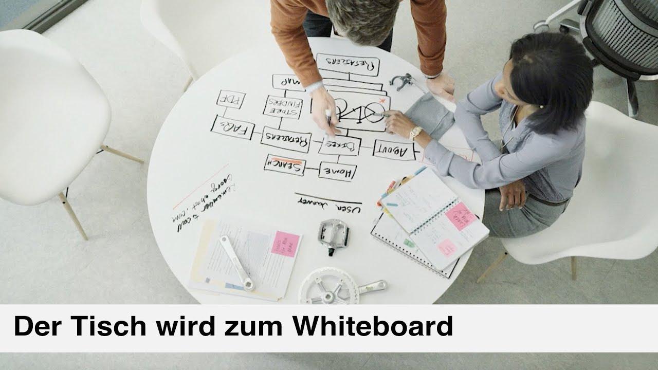 Preiswerte Whiteboardfolie Super Sticky Dry Erase Office