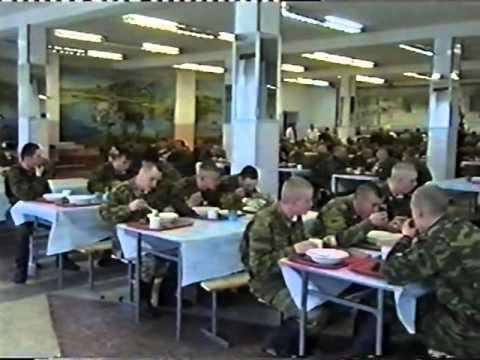 Богучар военный городок