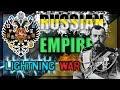 HOI4: RUSSIAN IMPERIAL LIGHTNING WAR (Elite)
