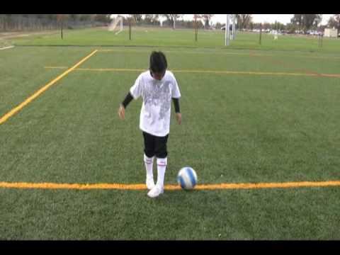 Soccer homework