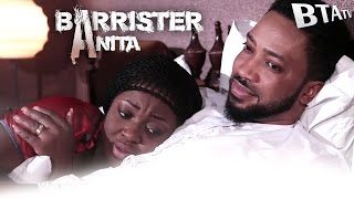 Barrister anita - latest nollywood blockbuster