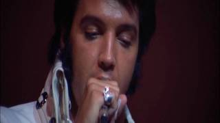 Elvis Presley - I Got A Woman (Live) [HD]