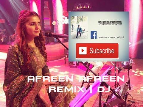 Afreen Afreen (Remix) - Dj Shan - Full Song | Coke Studio | Dj Amiya