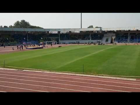 400m Semifinals National School Games 2017 Pune