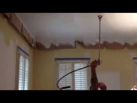 Sherwin Williams ProBlock Primer - Interior House Painting