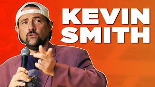 Kevin Smith talks Masters of the Universe & Clerks 3!