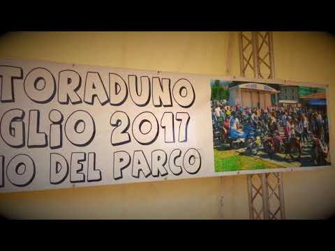 Motoraduno 2017 Anzano del Parco