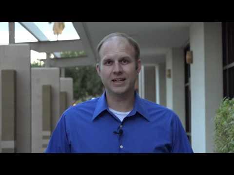 "Jacob Barr - iRapture.com ""Updating Your Website"