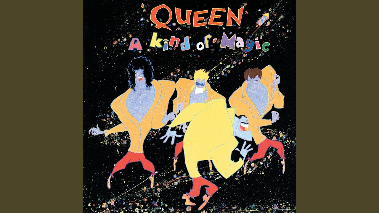 Featured: Queen Albums Ranked from Worst to Best | InSession Film