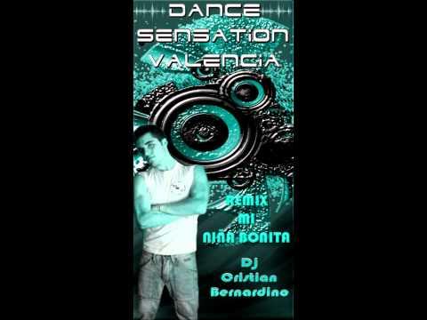 Remix Mi Niña Bonita Dj CRISTIAN BERNARDINO
