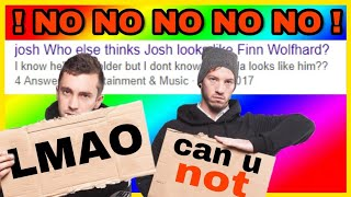Weird confessions & Dumb people talking about TØP