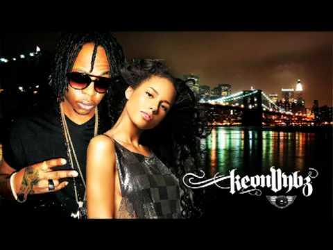 New York Reggae Remix  @KeonVybz feat Alicia Keys