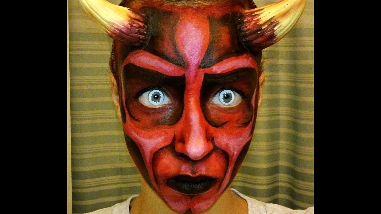 Find Red Devil Paint