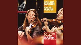Concerto No. 10 in G Major: Allegro