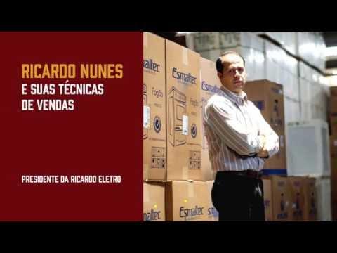 Convenção VIPI - Palestra Ricardo Nunes