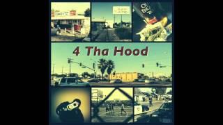 AR. West - 4 Tha Hood