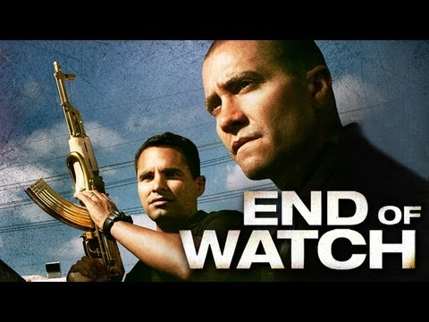 End Of Watch  Movie  JPMN