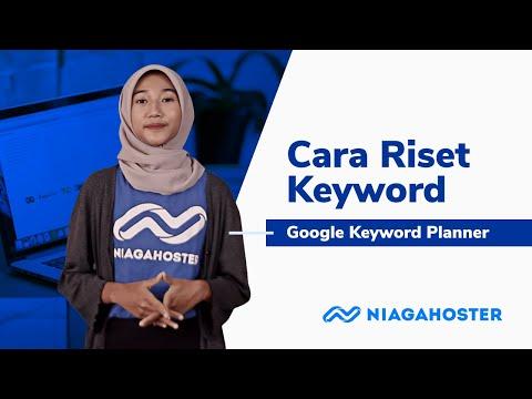 Cara Daftar Google Keyword Planner Terbaru.