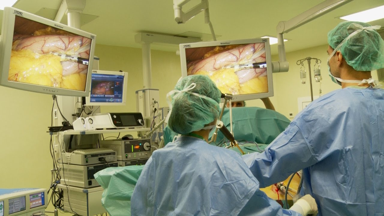tipuri de intervenții chirurgicale privind pierderea în greutate