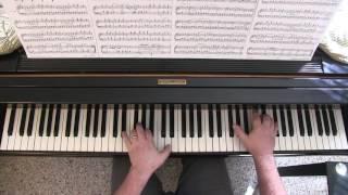 JOHANN STRAUSS II: Blue Danube Waltz, Op. 314 (arr. Rummel)