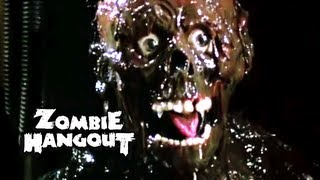 Zombie Trailer - The Return of the Living Dead (1985) Zombie Hangout