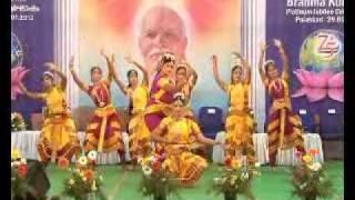 thamasoma jyothirgamaya dance