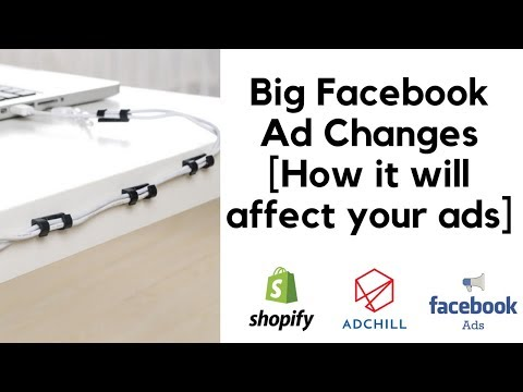 Facebook Ad Algorithm Changes & How To Not Get Screwed