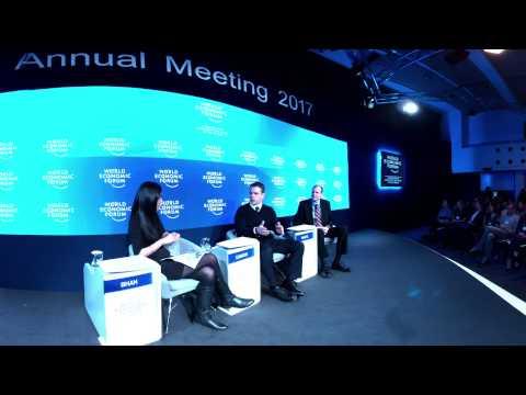Matt Damon and Gary White: An Insight, An Idea. LIVE in 360