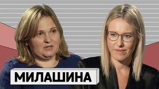 ЕЛЕНА МИЛАШИНА: наследница Политковской и главный журналист-расследователь страны по Чечне