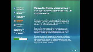 formatear e instalar windows xp black crystal ultimate sp3 (virtual-box)