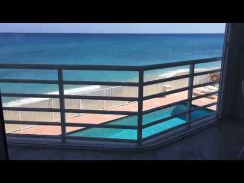 3600 Building,  Unit 202 Beautiful Ocean Views! Palm Beach FL